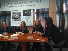 """Nuova edizione del Concorso Fotografico e di pittura   """"IL TEMPO E LE DONNE"""",  organizzato da Terziario Donna Confcommercio"""